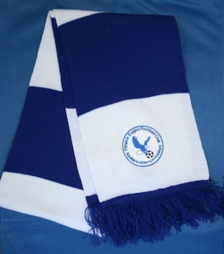 Flitwick Eagles Scarf